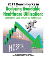 2011 Benchmarks in Reducing Avoidable Healthcare Utilization