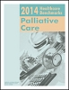 2013 Healthcare Benchmarks: Palliative Care