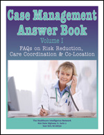 Case Management Answer Book Vol. I