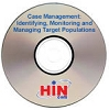 Case Management: Identifying, Monitoring and Managing Target Populations, a 60-minute webinar on September 16, 2010. Archive Version