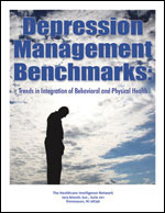 Depression Management Benchmarks: Trends in Integration of Behavioral and Physical Health