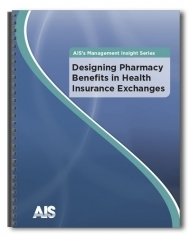 Designing Pharmacy Benefits in Health Insurance Exchanges