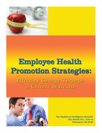 10% Discount on Employee Health Promotion Strategies: Effecting Change through a Culture of Health
