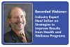 Evaluating Health and Wellness Incentive Programs for Behavior Change