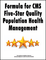 Formula for CMS Five-Star Quality Population Health Management