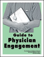 Guide to Physician Engagement