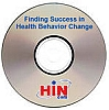 Finding Success in Health Behavior Change: a 45-minute webinar on July 15, 2009, Archive Version
