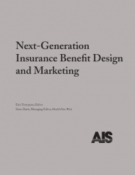 Next-Generation Insurance Benefit Design and Marketing