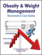 Obesity and Weight Management Benchmarks and Case Studies