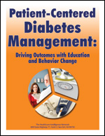 Pre-publication discount on Patient-Centered Diabetes Management: Driving Outcomes with Education and Behavior Change