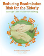 10% Discount on Reducing Readmission Risk for the Elderly through Care Transition Coaching