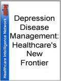 Depression Disease Management: Healthcare's New Frontier